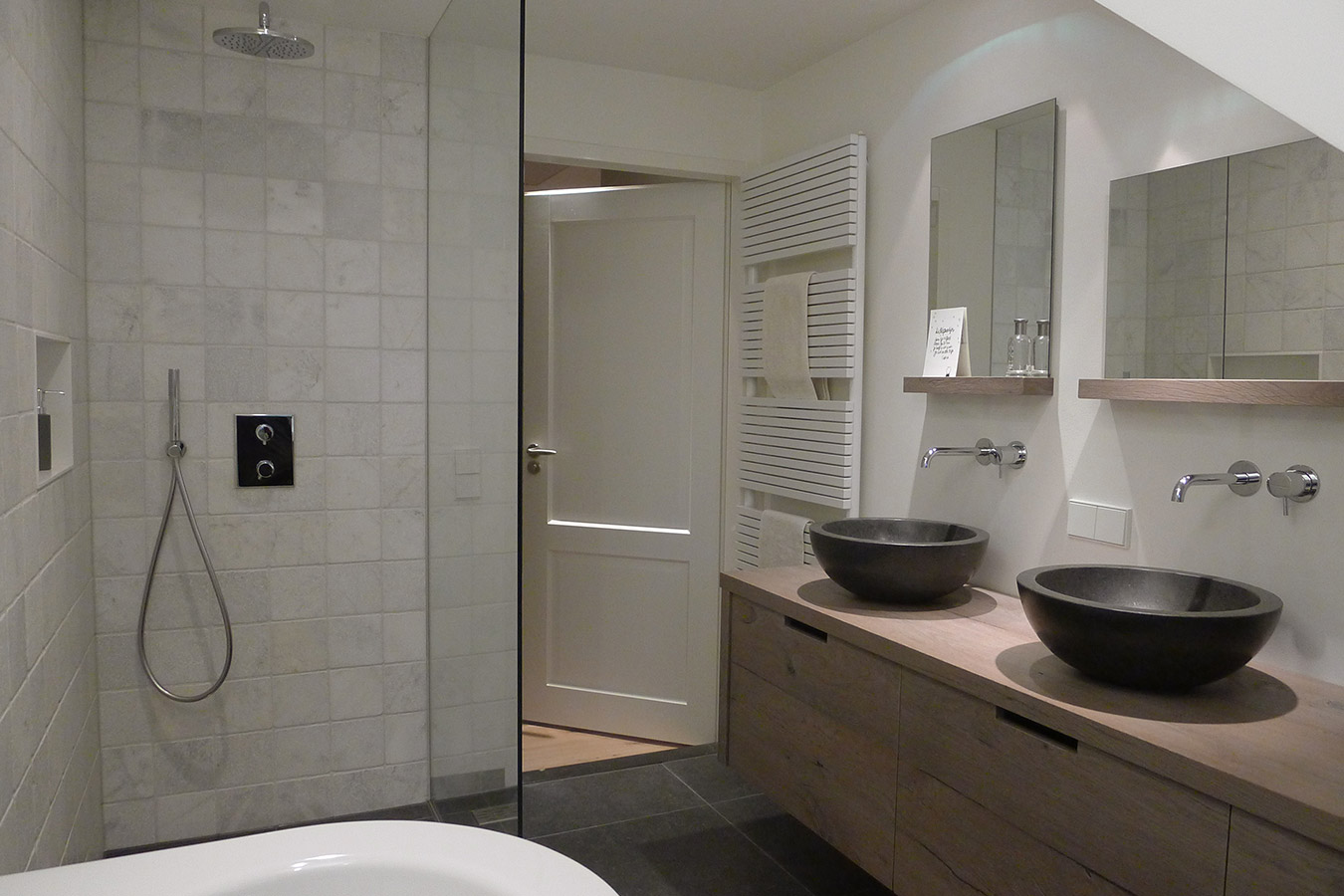 Badkamer Ontwerp Ideeen : Badkamer ontwerpen u artsmedia