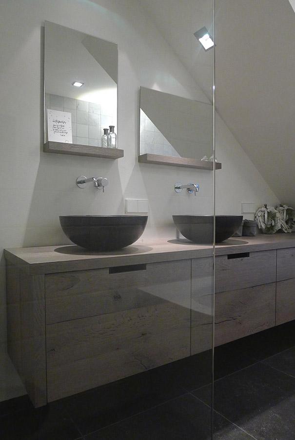 Badkamer Ontwerp Panningen | Interieurarchitectuur | Ontwerpbureau ...