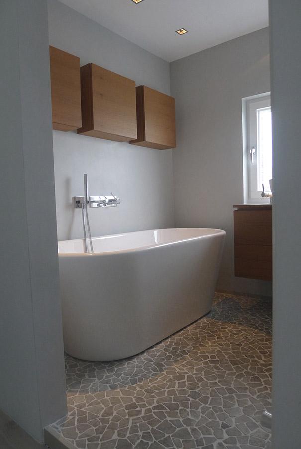 Badkamer ontwerp sittard interieurarchitectuur ontwerpbureau perceel02 - Badkamer ontwerp ...
