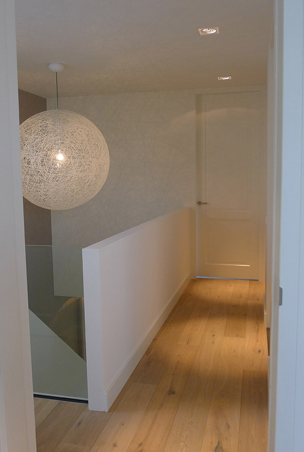 Interieur ontwerp nieuwbouw interieurarchitectuur ontwerpbureau perceel02 - Hal ingang ontwerp ...