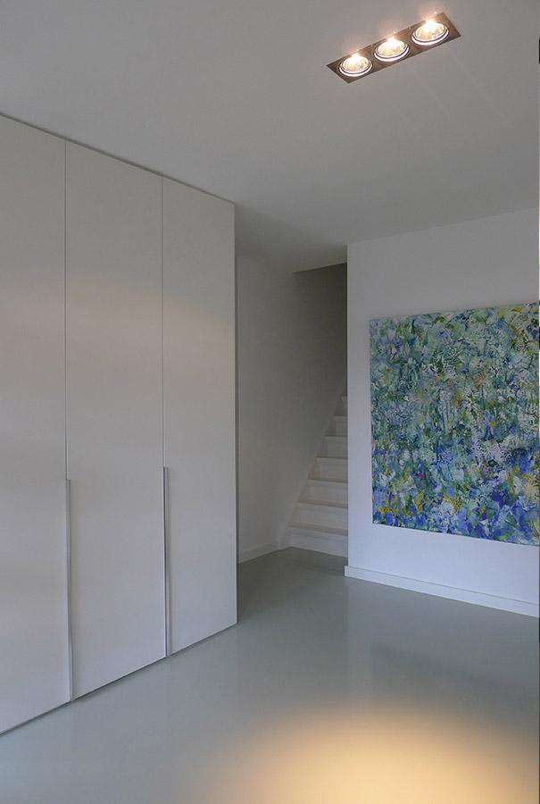 Interieurarchitectuur | Tuinontwerp | Ontwerpbureau Perceel02 Sittard