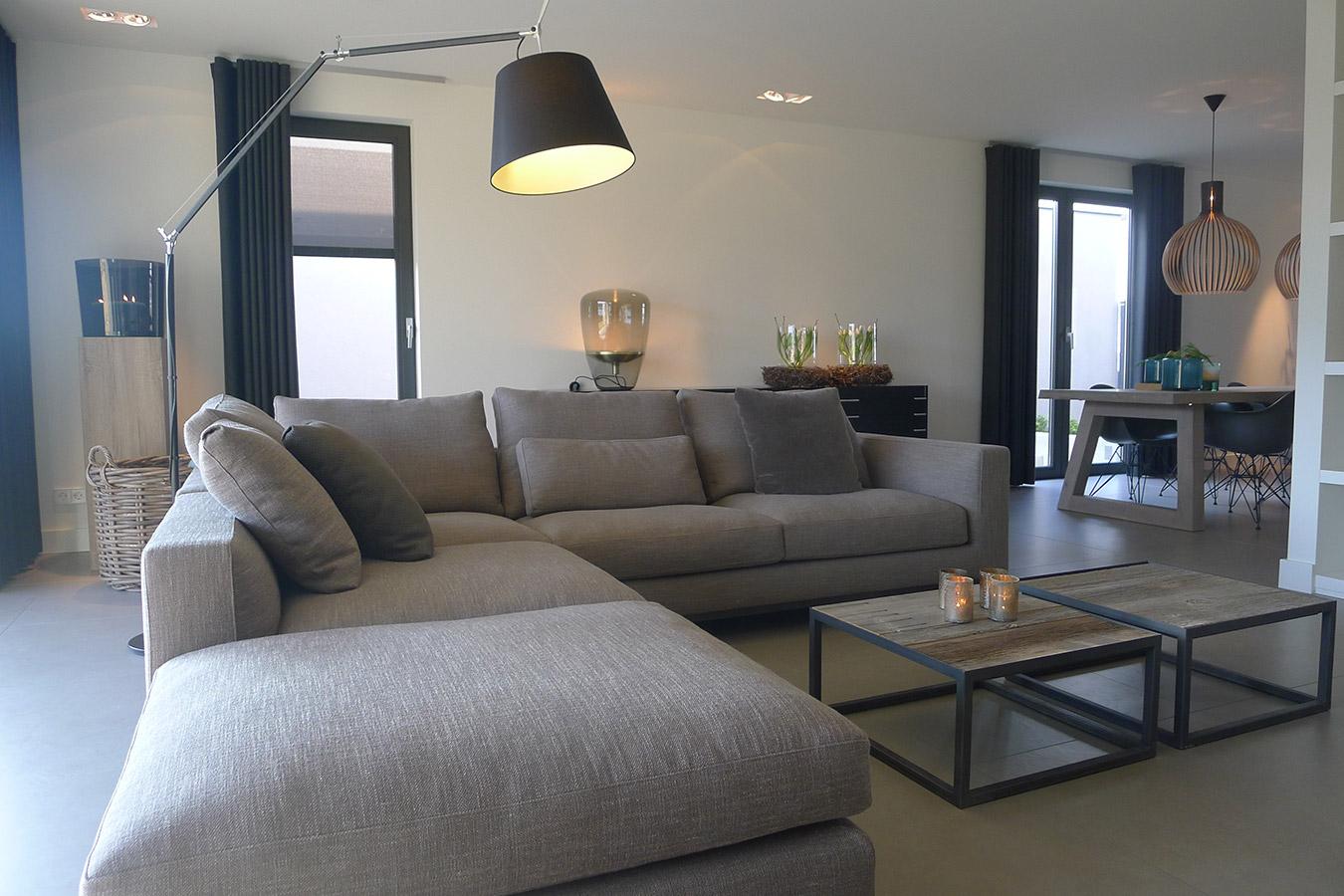 Interieur ontwerp Nieuwbouw| Interieurarchitectuur | Ontwerpbureau ...