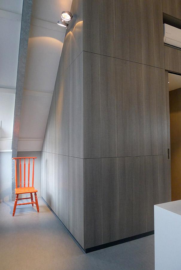 Zolder Interieur Ontwerp | Interieurarchitectuur | Ontwerpbureau ...